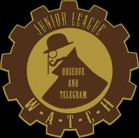 logo in style geari